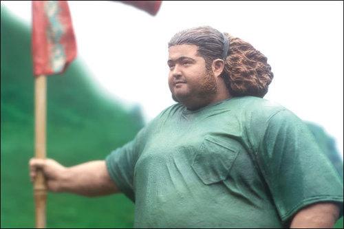 Hurley 로스트 figure