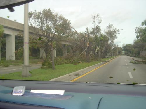 Hurricane Wilma (2005)
