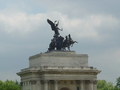 Hyde Park Monument - london photo