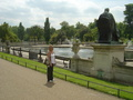 Hyde Park - london photo
