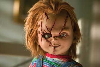I <3 Chucky