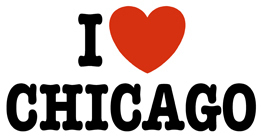 I сердце Chicago