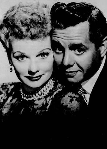 I Love Lucy wallpaper entitled I Love Lucy