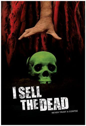 I Sell the Dead - horror-movies Photo