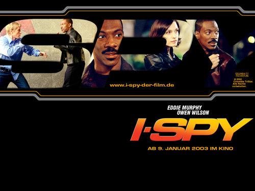 Owen Wilson پیپر وال entitled I Spy