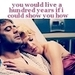 I Would Live