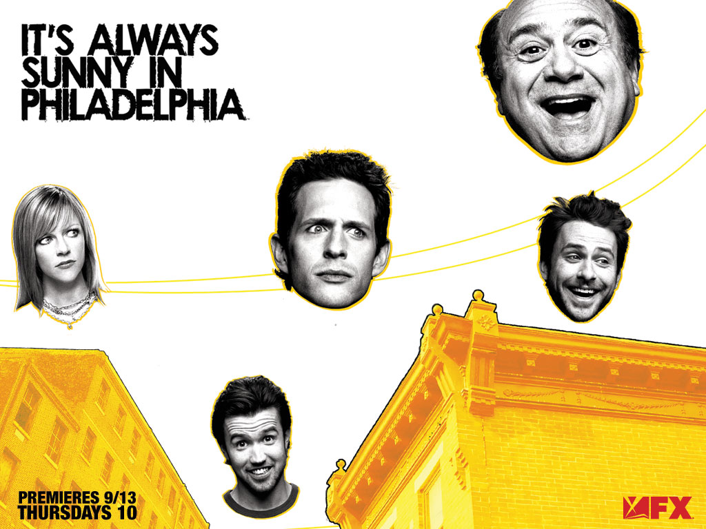 It\'s Always Sunny in Philadelphia images IASIP HD wallpaper and ...