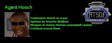 ID Card (Hooch-is-crazy)