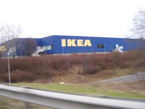IKEA - Malmö, Sweden