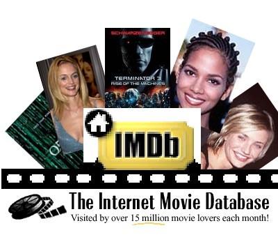 インターネット・ムービー・データベース(IMDb)