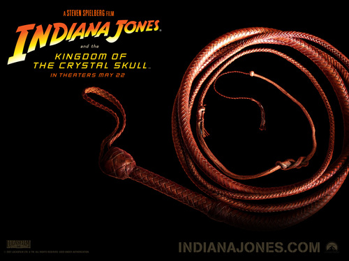 INDY IV - indiana-jones Wallpaper