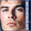 Ian Icons - ian-somerhalder icon