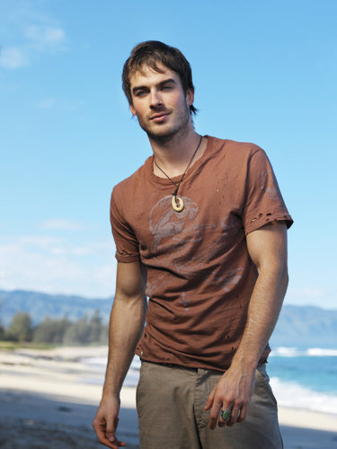 Ian Lost - ian-somerhalder Photo