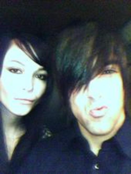 Ian and Ivy