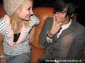 Ian and Marissa - ian-watkins photo
