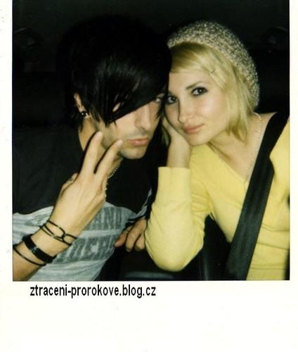 Ian and Marissa
