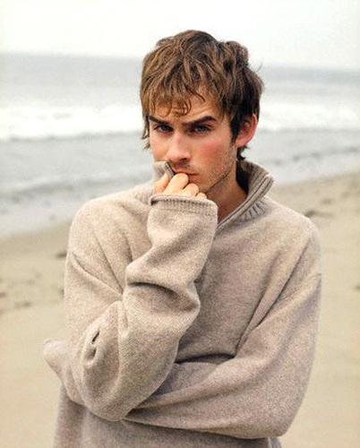 Ian cute