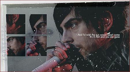 Ian Watkins wallpaper titled Ian