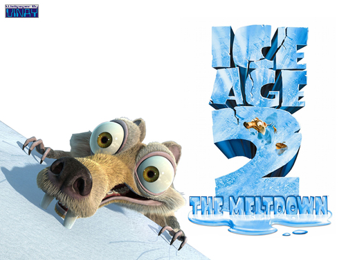 Ice Age wallpaper called Ice Age 2
