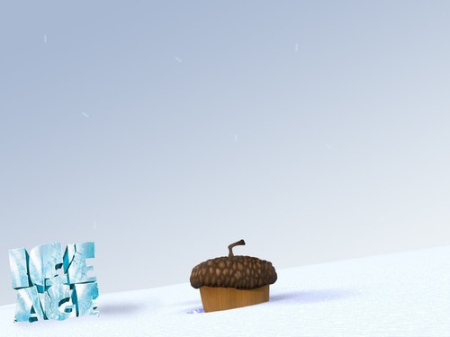 Ice Age wallpaper entitled Ice Age