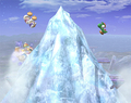 Iceberg - super-smash-bros-brawl photo