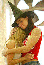Idina & Kristin