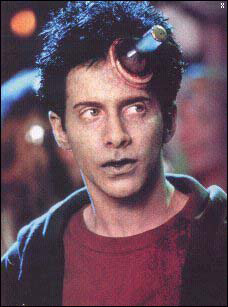 Seth Green kertas dinding titled Idle Hands