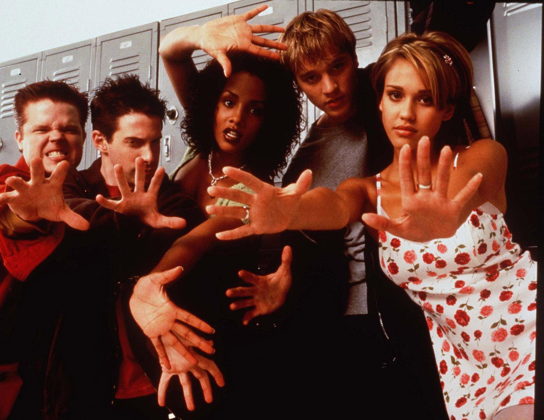 Casts of movie idle wild