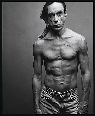 Iggy Pop - annie-leibovitz Photo