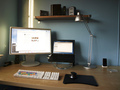 Ikea Workspace