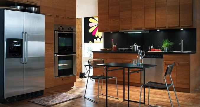 Kitchens  Design your kitchen  IKEA