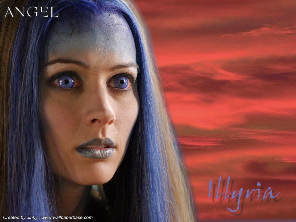 Download this Amy Acker Illyria picture