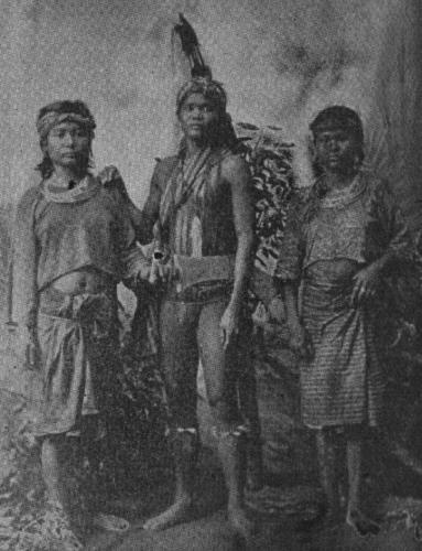 Ilongot Tribe - the-philippines Photo