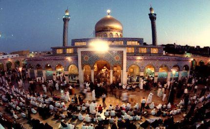 शिया इस्लाम वॉलपेपर entitled Imam Ali