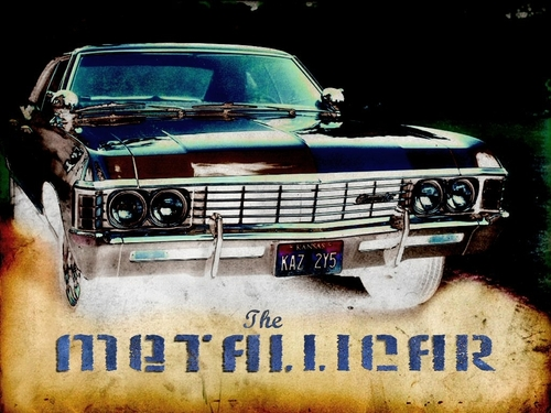 Chevrolet wallpaper titled Impala