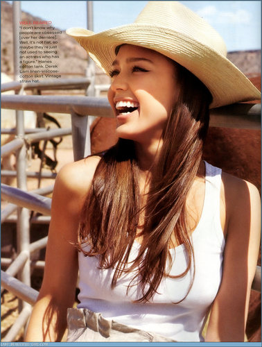 InStyle June 2007