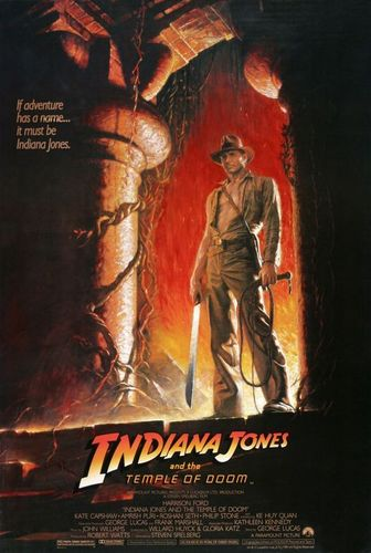 Indiana Jones...(1984)