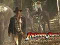Indiana Jones - 80s-films wallpaper