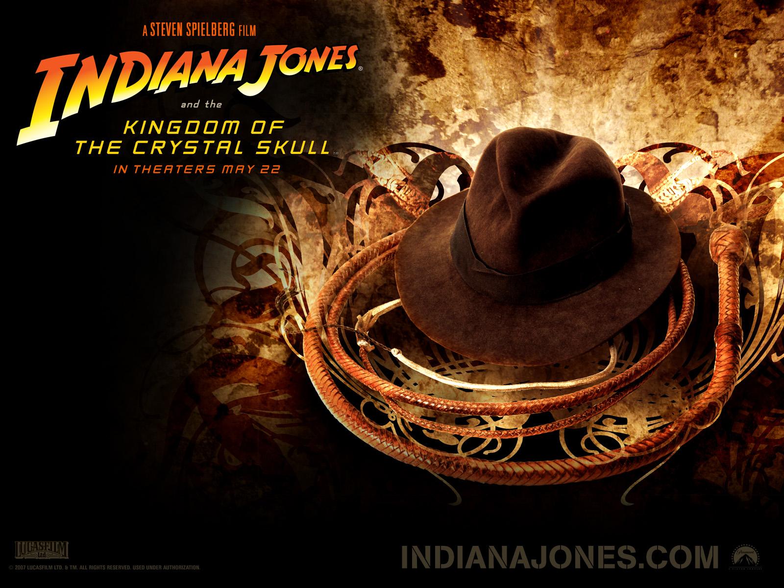 indiana jones free