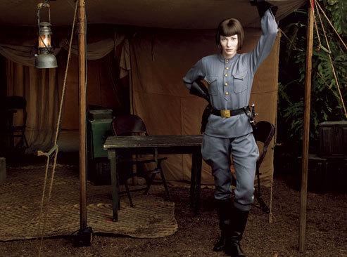 Cate Blanchett (Indy 4)