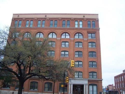 Infamous Book Depository