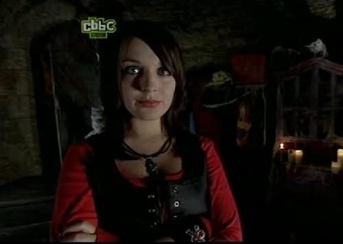 Ingrid Dracula