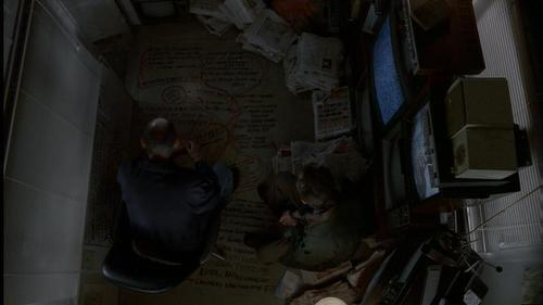 MillenniuM wallpaper called Inside the Kidnapper's Mind