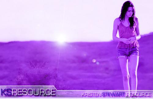 Into the Wild/Kristen Stewart