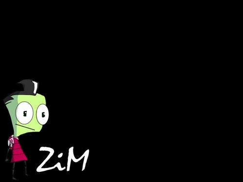 Invader Zim wallpaper called Invader Zim