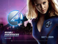 Invisible Girl 1 - fantastic-four wallpaper