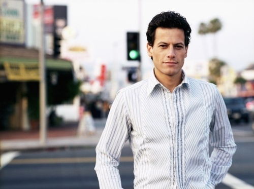 Ioan Gruffudd images Ioan Gruffudd wallpaper and background photos