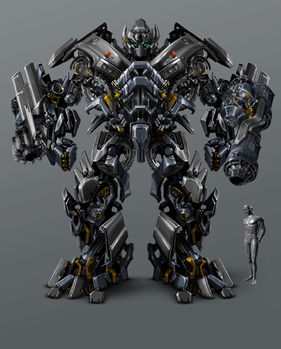 transformers wallpaper called Iron Hide