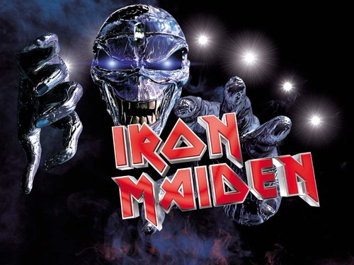 Iron Maiden wallpaper entitled Iron Maiden