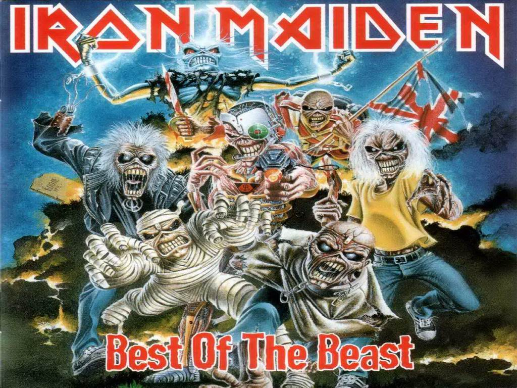 iron maiden images iron maiden hd wallpaper and background
